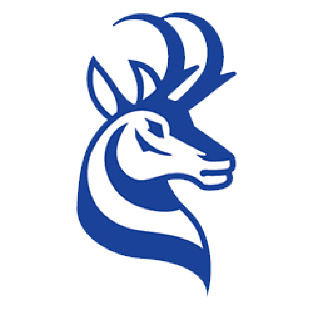 University of Lethbridge Pronghorns logo