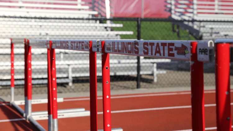 Redbird Track & Field Complex
