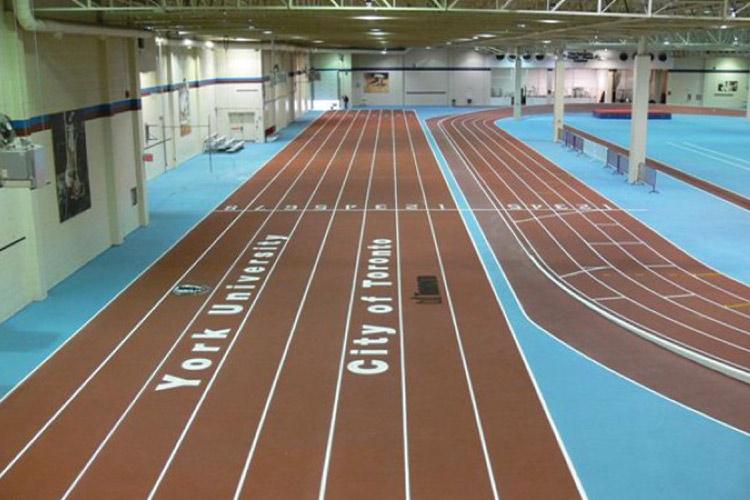 Toronto Track & Field Centre