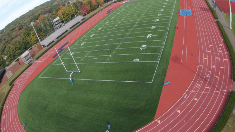 Cuyler Athletic Complex and Dwyer Track Frank Field
